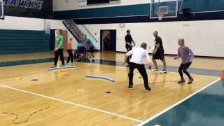 getlinkyoutube.com-Elementary physical education simulations in classroom management