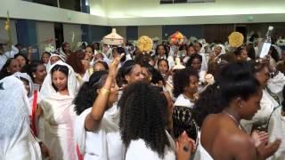 getlinkyoutube.com-Eritrean Wedding Habtom-Gidey (part 1)