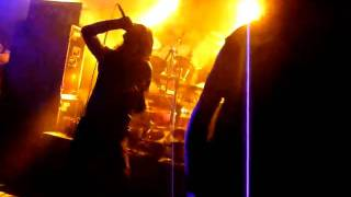Marduk - Beyond The Grace Of God Live @ Baroeg Rotterdam