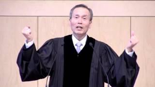 getlinkyoutube.com-인간의 지혜와 하나님의 지혜 (고린도전서 1장 18~25절) 황명환