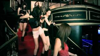 getlinkyoutube.com-Gangkiz Honey Honey MV Ver.3 (Dance Ver.)
