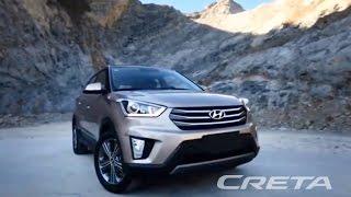 getlinkyoutube.com-Hyundai Creta/ix25 Review 2015
