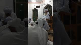 Peer Zulfiqar Ahmed Naqshbandi DB Muraqba  Miskeen Pur Ijtema 2018  www.halqaeshami.com