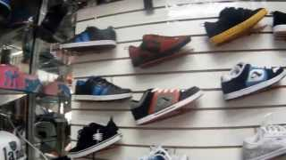 getlinkyoutube.com-Promo calle ocho skate shop