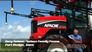 Apache Owner: Resale Values