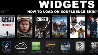 getlinkyoutube.com-How to load Widgets on Xonfluence