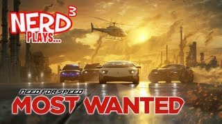 getlinkyoutube.com-Nerd³ Plays... Need for Speed: Most Wanted (NFS001)
