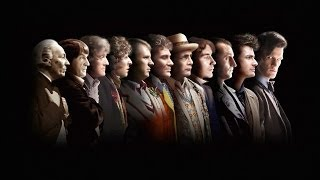 Doctor Who 50th Anniversary BBC Worldwide Trailer