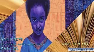 Ethiopian book narration Elsa Girma Doctor Gashe