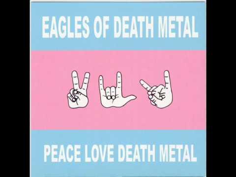 Already Died de Eagles Of Death Metal Letra y Video