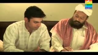 getlinkyoutube.com-Ashar Khirad Scene 3 - Nikkah