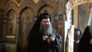 Приветственное слово митрополита Варненского и Великопреславского Иоанна