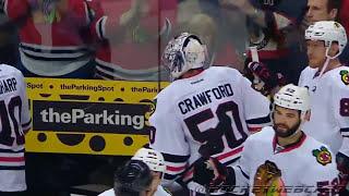 getlinkyoutube.com-NHL GOALIE FIGHTS /ALTERCATIONS 2014