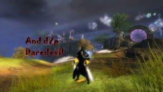 getlinkyoutube.com-Gw2 | Thief/Daredevil WvW: A Day of Roaming