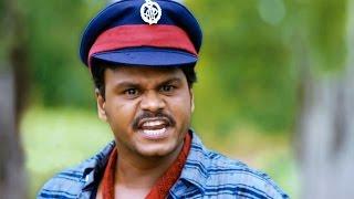 getlinkyoutube.com-Sapthagiri As A Thief Comedy Scene - Naga Shourya, Avika gor
