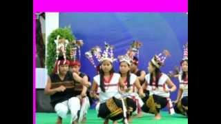 getlinkyoutube.com-Country Song Of Kuki People Zale'n-gam - Lhainei Haokip