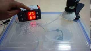 getlinkyoutube.com-ew-330 สาธิต เครื่องควบคุมความชื้น และอุณหภูมิ ราคา 1799 บาท โทร  0878718889