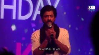 getlinkyoutube.com-Soirée Anniversaire / Birthday Party Shah Rukh KHAN 2015 Taj Hotel by @frenchsrkrev