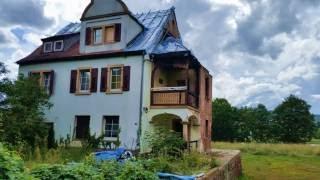 getlinkyoutube.com-Lost Place und das Teufelshaus von Anneliese M. (2016)
