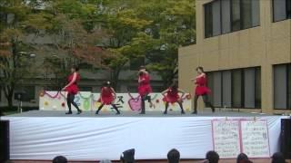 getlinkyoutube.com-kmudc 学祭2014 [デコボコ フレンズ!!]