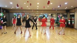 getlinkyoutube.com-CanAm Tango(Intermediate Tango Style)Michele Perron, Michele Burton & Michael Barr