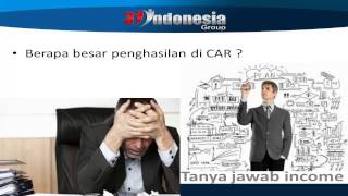 getlinkyoutube.com-Video Tanya Jawab Income - CAR 3i Network