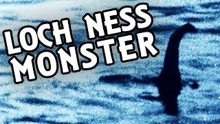getlinkyoutube.com-Top 5 Loch Ness Monster Sightings