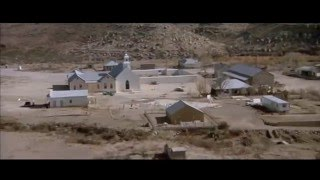 getlinkyoutube.com-The Andromeda Strain (1971) - Parts of Red Rock Canyon, USA | Filming Location