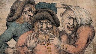 getlinkyoutube.com-Grotesque - Horrorgeschichte / Creepypasta