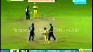 getlinkyoutube.com-Tamim Iqbal 93* Off 61 Balls in SLPL Match 3  vs Uthura Rudras  12th August 2012