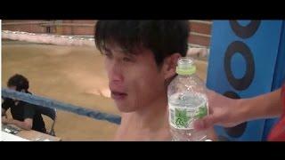 getlinkyoutube.com-ド素人のオッサンが本気のキックボクシングの試合に出場することになった本当の話