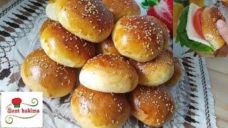 getlinkyoutube.com-قريشلات  بالجبن ناجحين مليون في المائة مثل القطن / فطائر تركية