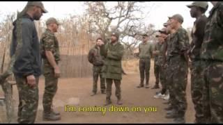 getlinkyoutube.com-The best Anti-poaching Footage Ever! Protrack Anti-poaching Unit