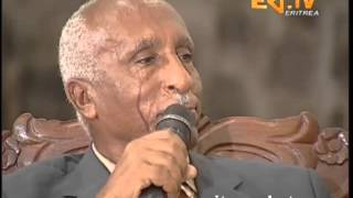 getlinkyoutube.com-Eritrean Merhaba Interview with Ato Andeberhan about Solomon and Aboy Woldemariam