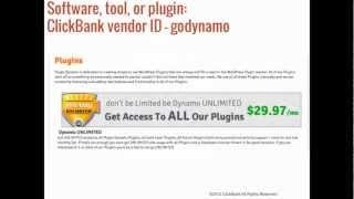 getlinkyoutube.com-ClickBank Vendor Training: Continuity Programs (Part 2 of 5)