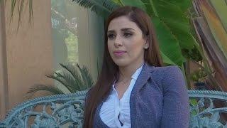 """getlinkyoutube.com-¿Cómo es ser la esposa de """"El Chapo""""?"""