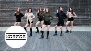 [Koreos] Gfriend 여자친구 - Fingertip Dance Cover 댄스 커버
