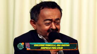 getlinkyoutube.com-THE PRESTA SHOW - EL KIOSKITO DE CARLA - VERONELLI -  07-11-13