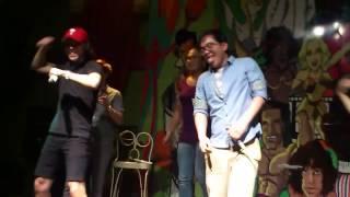 getlinkyoutube.com-Koreans Singing - Oppa Gangnam Style (Watch It!)