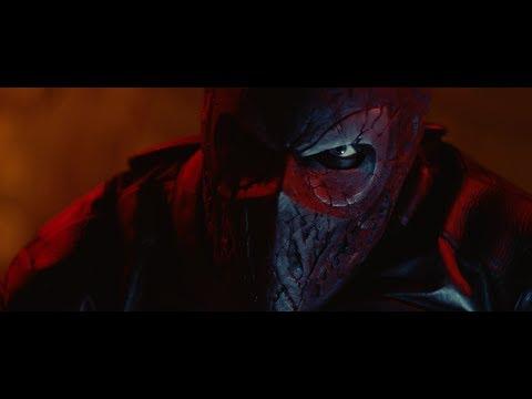 Wonderman de The Rasmus Letra y Video