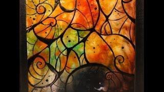 Efectos decorativos - Transparencias - Lidia Gonzalez Varela