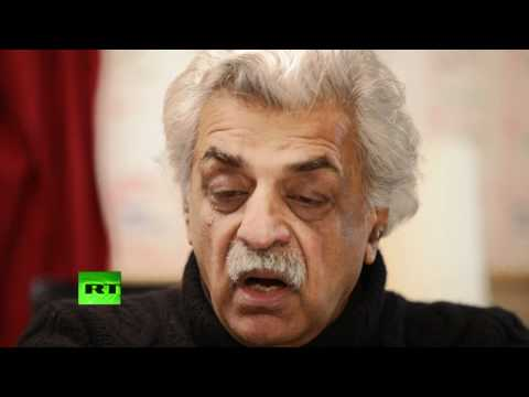 The Julian Assange Show: Noam Chomsky & Tariq Ali (E10)