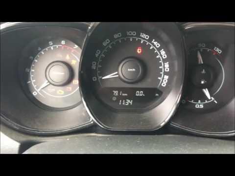 Где в Донг Фенг Н30 Кросс находится фильтр двигателя