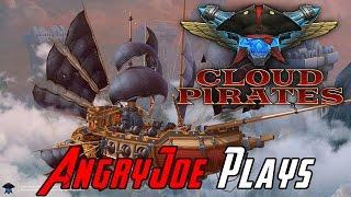 getlinkyoutube.com-AngryJoe Plays Cloud Pirates