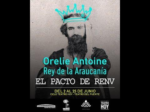 El Pacto de Renv, Ciclo Teatro HOY