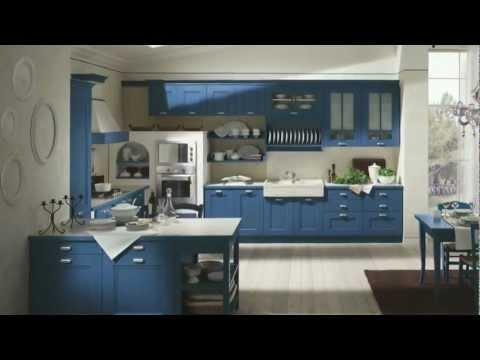 Come arredare una cucina classica   tutto per casa