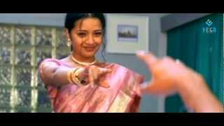 Manasantha Nuvve Songs - Nee Sneham Song - Uday Kiran, Reema Sen