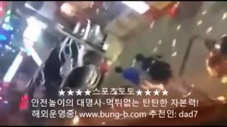 getlinkyoutube.com-한국길거리 싸움 시비거는넘이처맞음