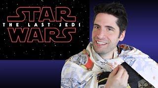 getlinkyoutube.com-Star Wars: The Last Jedi - Official Episode 8 Title!