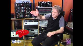 getlinkyoutube.com-In studio with George Massenburg - Episode 6 : in the control room (part 3)